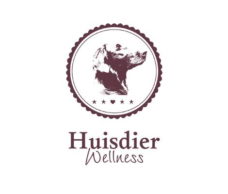 Huisstijl Huisdier Wellness