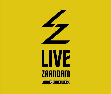 Live Zaandam Huisstijl